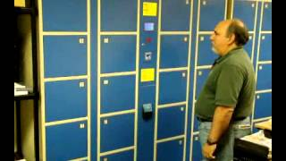 Electronic Locker,electronic Mailbox,mechanical Loker,electronic File Cabinet