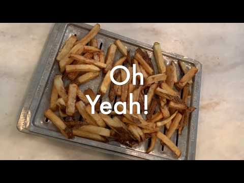 Are Fried Potatoes Gluten-Free