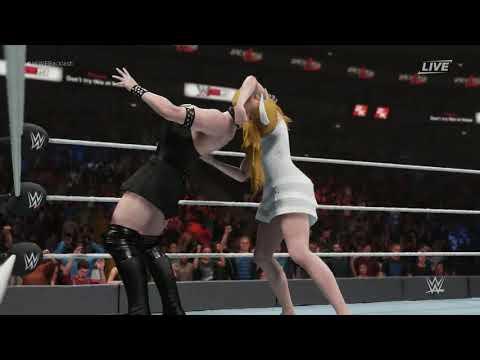 Bowsette vs Namine