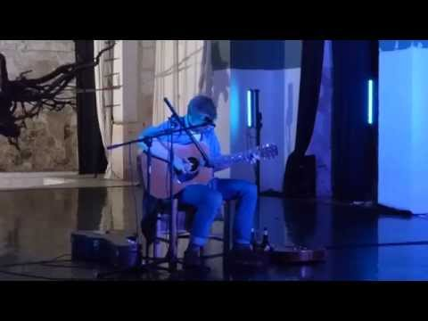 "Daniel Bachmann, Full Set ""1of3"", Live 23-09-2014 Barcelona, NunArt"