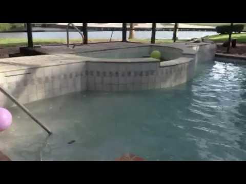 Pool renovation by DM Pavers LLC