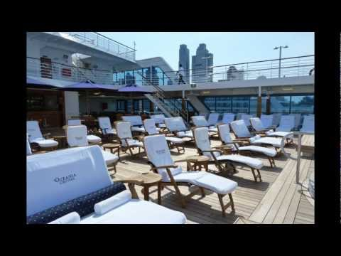 Tour of Oceania Cruises Regatta PT 2