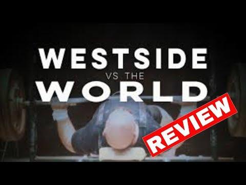 Westside Vs The World Review