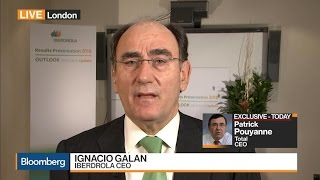 Iberdrola Proposes Dividend Increase of About 11%