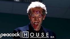 House Tortures A Patient | House M.D.