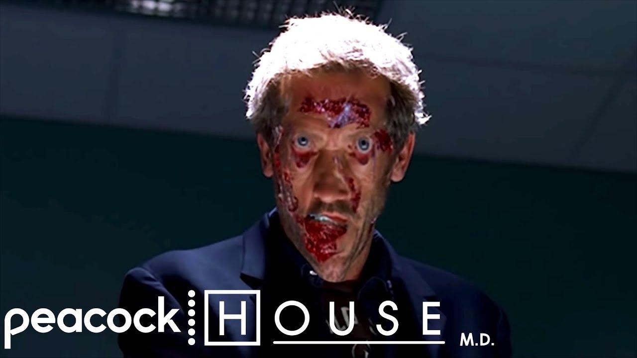 Download House Tortures A Patient | House M.D.