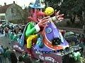 Carnaval 1996 Dun Birrekoal - Optocht 1996