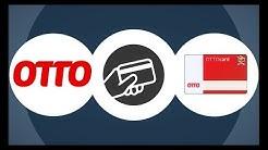 Die OTTOcard - wie man sie bekommt und wie sie funktioniert || BEZAHLEN.NET