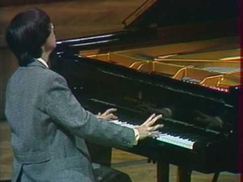 (Dang Thai Son)Chopin Scherzo No. 2, Op. 31