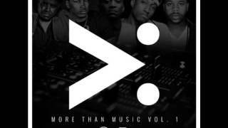 DJ Wade-O & JahRock'n Productions - 'More than Music Vol. 1' Mixtape
