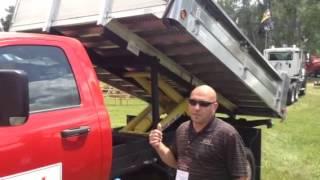 2014 RAM 5500 Aluminum Dump - Cummins 6.7 Diesel 4x4  - Grand Rapids, MI