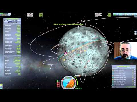 Kerbal Space Programs: Getting Contract Waypoints