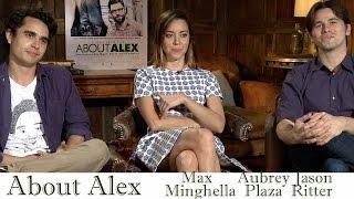 DP/30: About Alex Pt 1 - MInghella, Plaza, Ritter