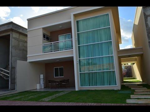 Via lumini condominio fechado de casas duplex no eusebio - Piano casa in condominio ...