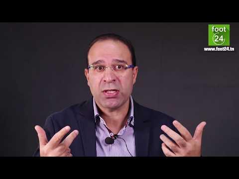 عصام الشوالي يتحدث عن مسيرته في التعليق