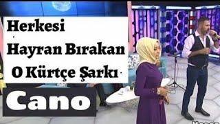 Milyonları Ağlatan Düet / Servan Zana / Cano