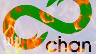 How tech firms pulled the plug on 8chan
