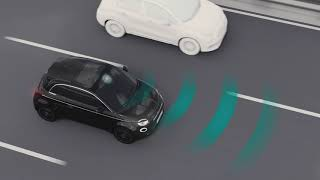 Nuova Fiat 500 | Attention Assist: una 500 attenta alla tua sicurezza.