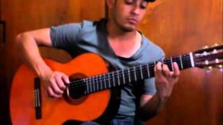 Entre Remolinos (Perrozompopo) - Cover por Carlos Cruz