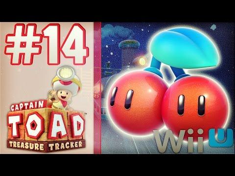 Let's Play: Captain Toad Treasure Tracker - Parte 14