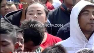 "Kuis Teladan "" Tebak Lagu Dangdut "" - Grebek Nusantara (29/11)"