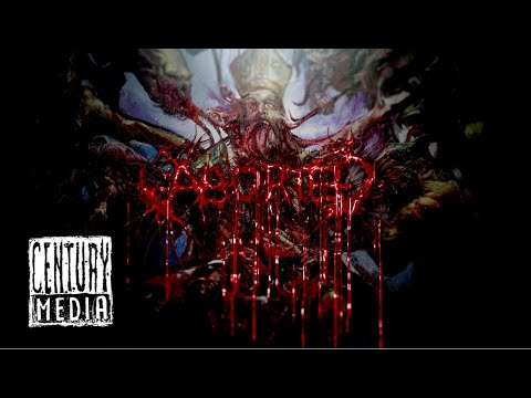 Gloom and the Art of Tribulation (Lyric Video)