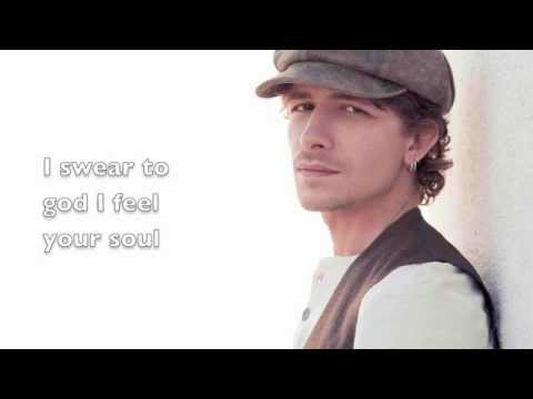 Michael Grimm - More Than I Can Say - Lyrics