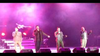 Download WESTLIFE MY LOVE LIVE IN JAKARTA GRAVITY 2011 MP3 song and Music Video