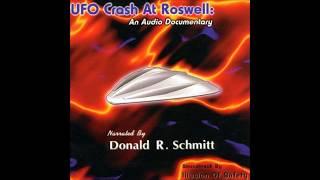 UFO CRASH AT ROSWELL: An Audio Documentary (1997)