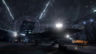 Elite: Dangerous E3 2014 Trailer