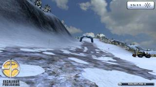 Ski Region Simulator Official Trailer
