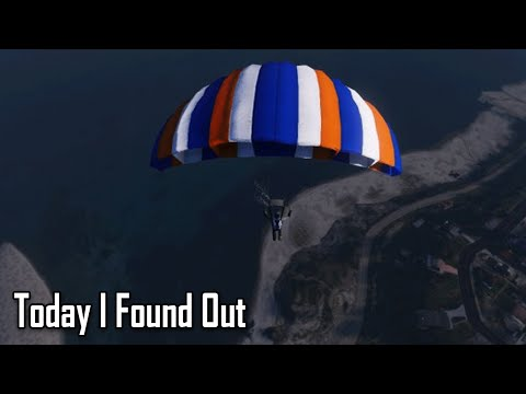 Why don't Commercial Airplanes have Parachutes?