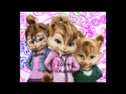 The Chipettes- Take Me Away