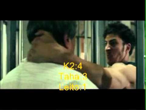 District 13(2004) K2,Taha & Leito KillCount