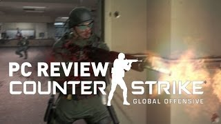 Counter Strike Global Offensive PC Game Review
