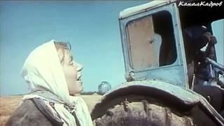 """ЛТЗ Т-40А, МТЗ-52, трактор-колесный из к/ф """"Русское поле"""" (1971)."""