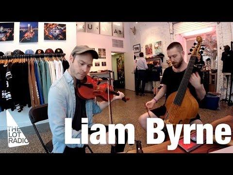Liam Byrne @ The Lot Radio x Moogfest (May 18, 2018)