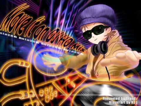 [오투잼 아날로그] Move It On(DJ HD Mix)