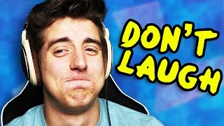 One of Denis's most viewed videos: Try Not To Laugh Challenge