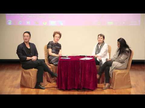 (Part 5) M+ Matters- 'Global Museums' Collection and Display Strategies Today'