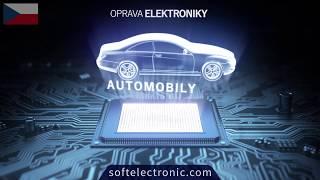 Oprava elektroniky - SOFTELECTRONIC.COM
