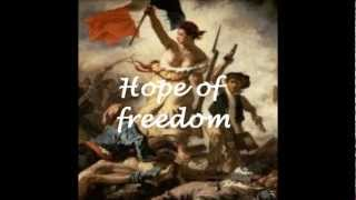 hope of freedom