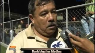 TVC Cinco Deportivo-   Liga de Ascenso: Lobos y Municipal son los finalistas