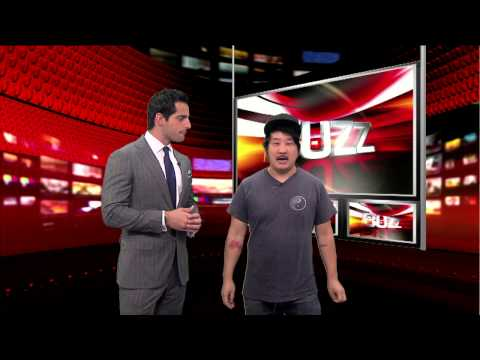 Bobby Lee Interview on 19 Action News in Cleveland
