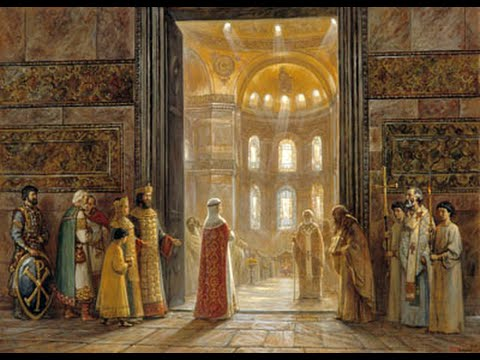 "Orthodox Christianity: What is ""Byzantine""? Where is the Early Church"