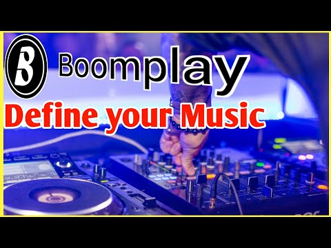 Best music player   BoomPlay Music   For Android   2017