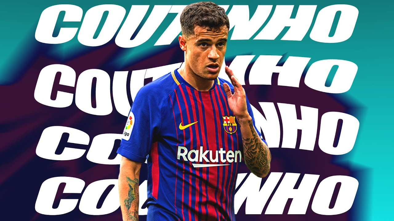 Download Philippe Coutinho ● Goals & Skills ● (2018/2019) HD By JGcomps