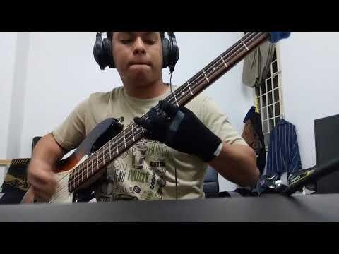 Shiela Majid-Sinaran Bass Cover