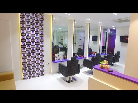 Vijayawada Beauty Parlors | QBS Vijayawada Salon | Beauty | Spa Interior | Beauty Tips