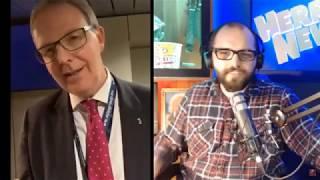 Axel Voss (CDU) zu Artikel 13 | Artikel 13 beschlossen | HerrNewstime